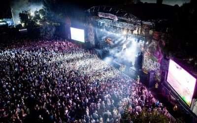 Future Music Festival 2013 Announcement