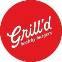 New Grill'd Store Brought to the Table